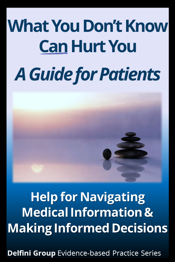 Patient Guide Book Cover
